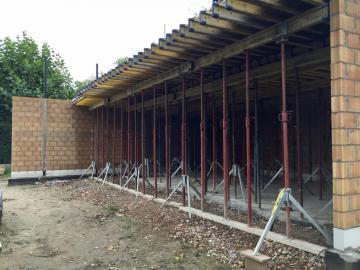 Project In Sint-Kruis
